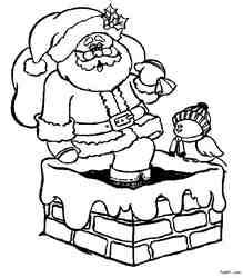 圣诞老人1